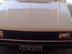 Volkswagen Gol 1988