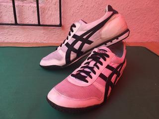 Zapatillas Urbanas Asics Modelo Onitsuka Deportes y