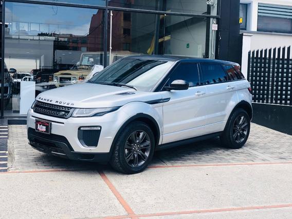 Land Rover Evoque Landmark