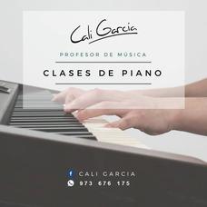 Clases Personalizadas De Piano En Lima