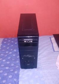 Pc Cpu Com Intel Core I5 2310, 8gb Ram, Hd 500gb, Fonte 500w