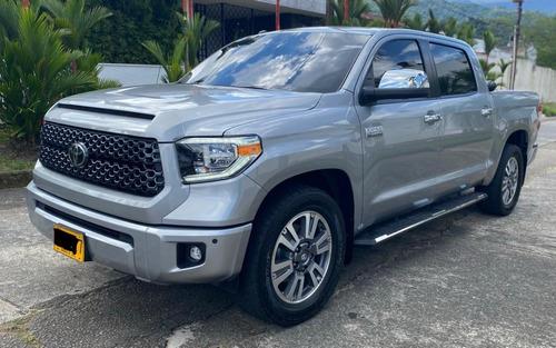 Toyota Tundra 5.7 Platinum 4x4