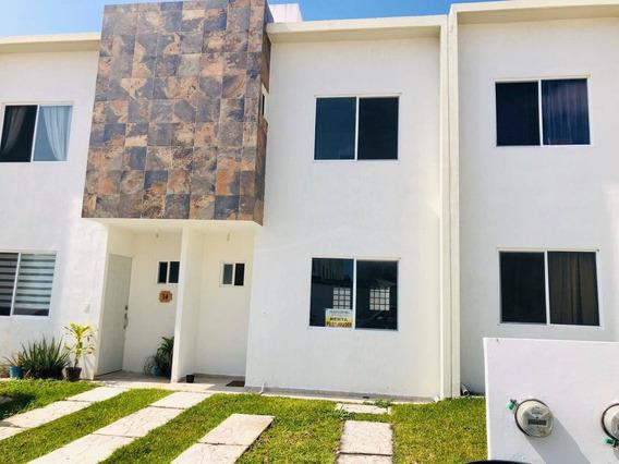 Casa En Renta Avenida 135, Cancún