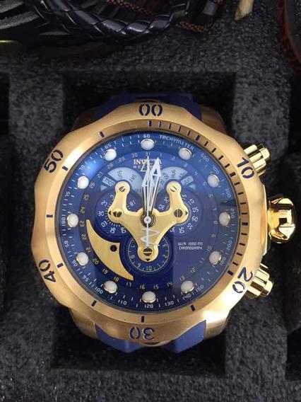 Relógio Invicta Reserve 100% Original !!!!