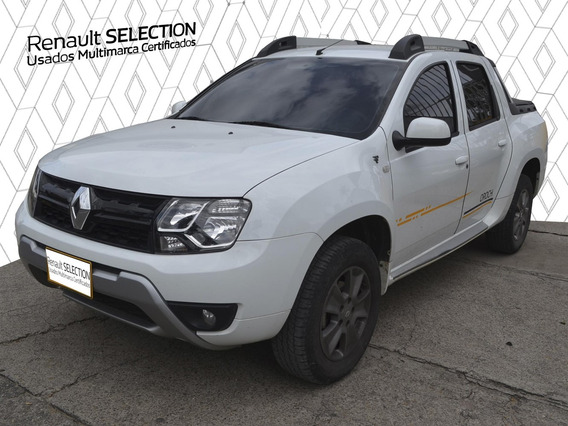 Renault Duster Oroch Dynamique 2.0 Mt
