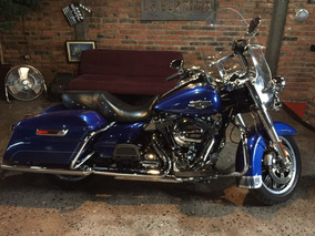 Harley Davidson Road King Classic 2015 2015