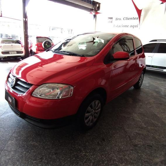Volkswagem Fox 2010 1.0 2 Portas