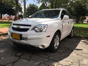 Chevrolet Captiva 2.4 Sport 60.000 Km   Impuestos Al Día