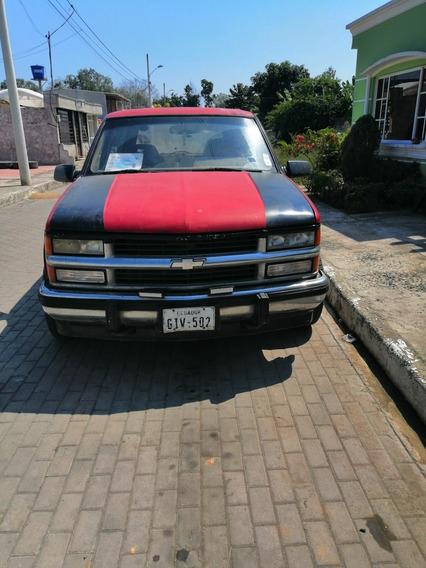 Chevrolet Blazer Grand Blazer Año 94