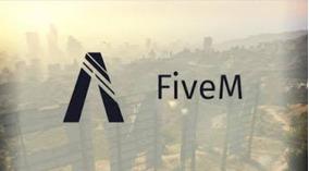 Base De Servidor Fivem - Todo Pronto - Envio Imediato !!!