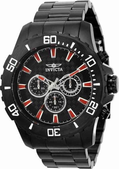 Relógio Invicta Masculino Pro Diver 22549