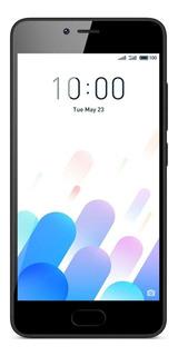 Meizu M5c Dual SIM 16 GB Preto 2 GB RAM