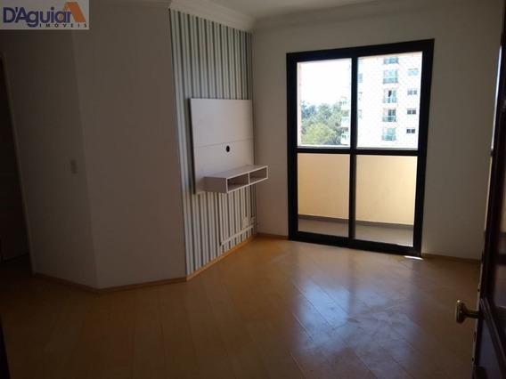 Apartamento No Bancoop -horto Florestal Com 2 Dormitórios E Uma Vaga - Dg2350