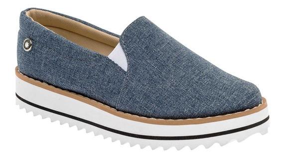 Zapato Mujer Plataforma Moramora 90577 Envío Inmediato Oi19