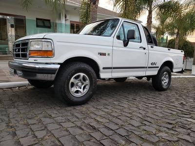 Ford F1000 F1000 4.9 I