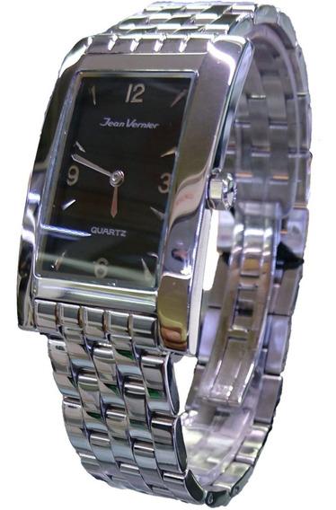Relógio Jean Vernier - Jv1617p2