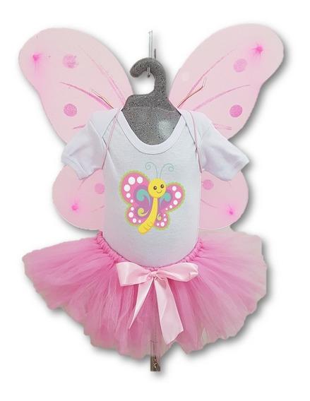 Tutú Disfraz Bebé Primavera León Mariposa Conejo, Abeja,