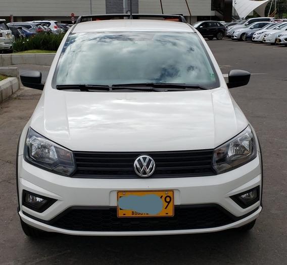 Volkswagen Saveiro Cabina Sencilla
