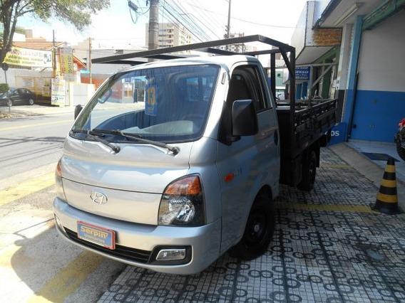 Hyundai Hr Hd Longo 4x2 2.5 Turbo Intercooler 8v, Ffn0748