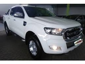 Ford Ranger 3.2 Xlt Cd 4x4 Aut 2019 0km