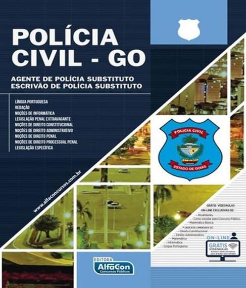 Policia Civil - Goias