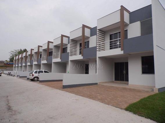 Casa Residencial À Venda, Rincao Dos Ilheus, Estância Velha. - Ca1983