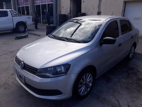 Volkswagen Voyage 2013 C/gnc