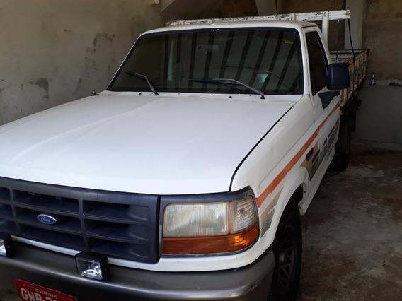 Ford F1000 F1000 Ano 97 Cs