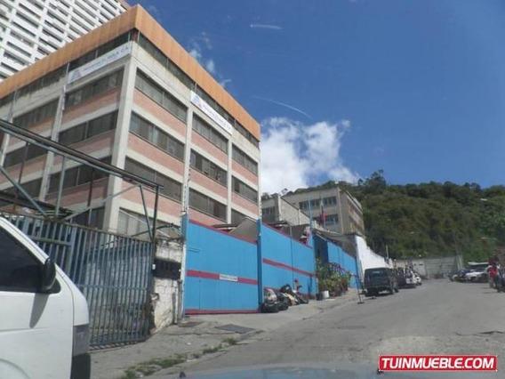 Local En Venta Zona Industrial Palo Verde, Caracas