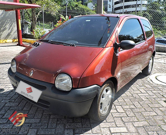 Renault Twingo Access Mt 1.2 2011 Kja689