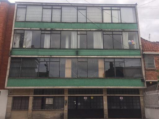 Edificios En Arriendo/venta Teusaquillo 642-4191