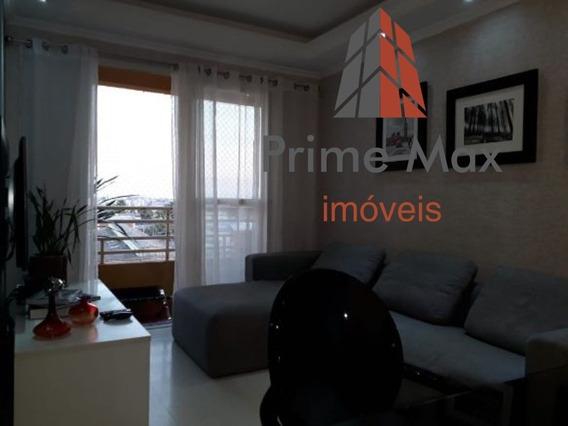 Apartamento - Ap00195 - 33555019