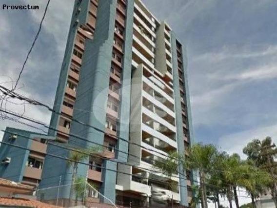 Apartamento À Venda Em Vila Itapura - Ap193989