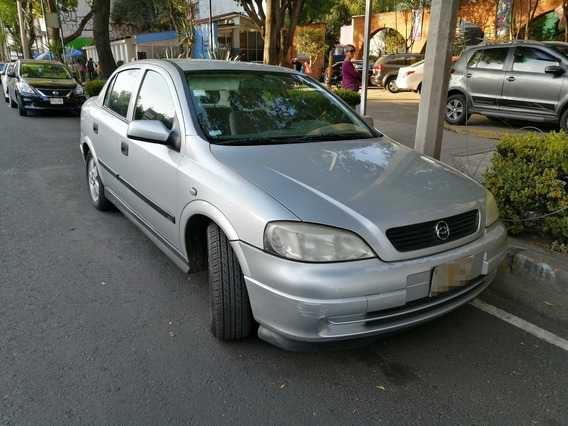 Chevrolet Astra 1.8 4p Confort At 2003
