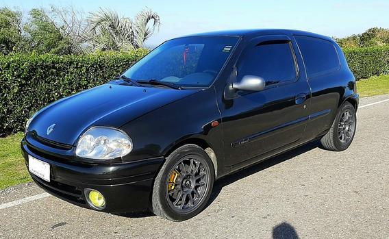 Vendo Permuto Renault Clio Sport Extra Full