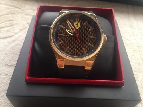 Relógio Original Escuderia Ferrari (830415)