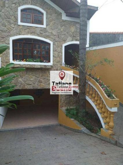 Casa À Venda E Locação - Jardim Das Indústrias - São José Dos Campos/sp - Ca2093