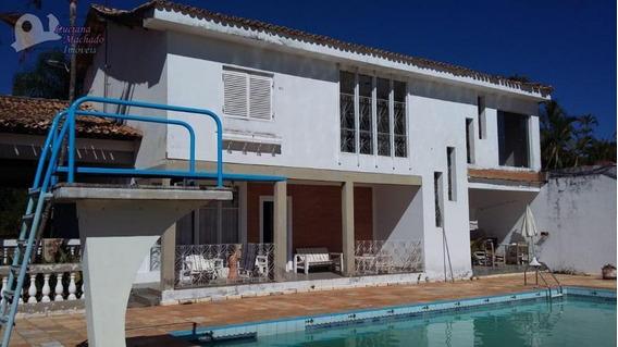 Chácara Para Venda Em Atibaia, Jardim Estância Brasil, 2 Dormitórios, 2 Suítes, 4 Banheiros, 16 Vagas - Ch00033_2-779534