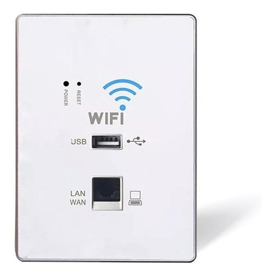 Roteador E Repetidor Wifi 300 Mbps Ytxc-001 Jwcom Smart
