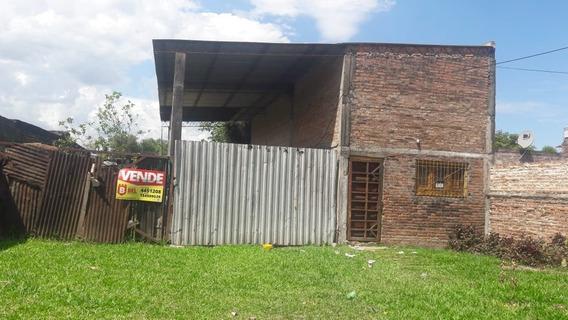 Galpón Sobre Asfalto A Metros De Av San Martín