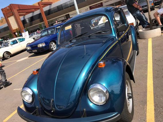Volkswagen Luxo
