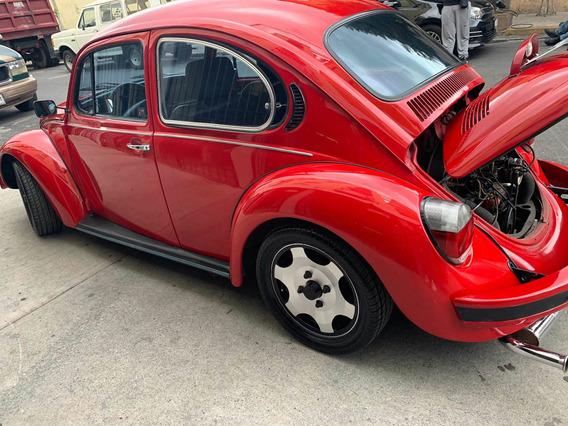 Volkswagen 1983 Clásico