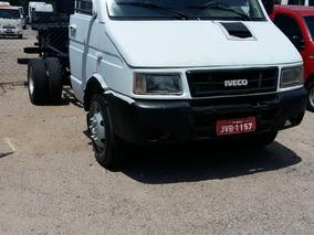 7013 - Chassi - R$ 49.990 Faz 1o Caminhão Ou Com Restrição!
