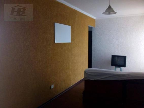 Lindo Apartamento - Ap3247