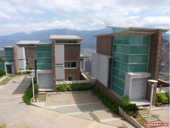 Townhouses En Venta Mb