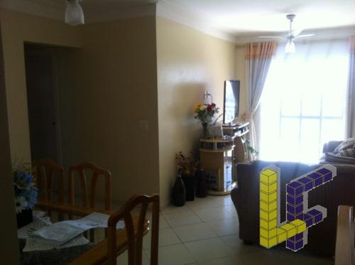 Venda Apartamento Santo Andre Valparaíso Ref: 10689 - 10689