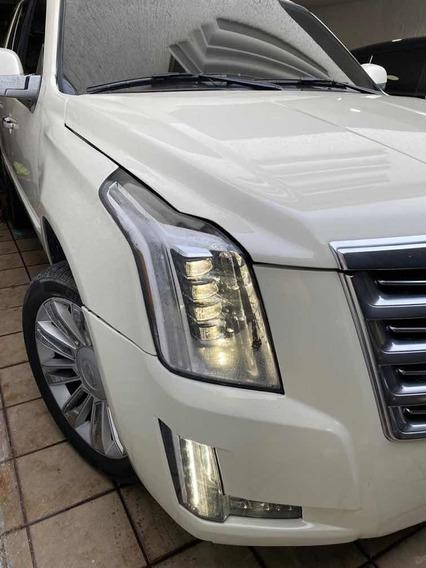 Cadillac Escalade Esv 6.2 Paq B Lujo At 2008
