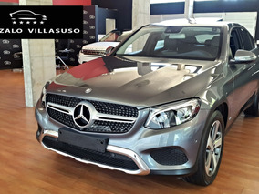 Mercedes Benz Glc 250 Coupe Extra Full