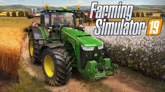 Farming Simulator 19 Original