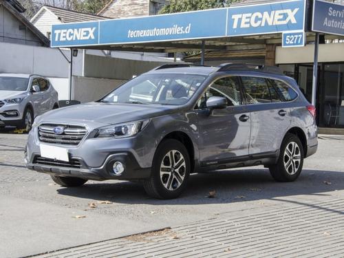 Subaru Outback Outback 2.5i Cvt Auto Xs 4wd
